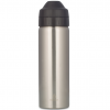 Ecococoon 600ml Stainless Steel Silver stainless steel bottle