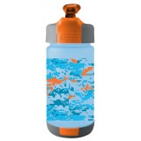 Nathan 0.3 tritan plastic kids bottle - camo