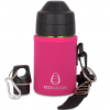 Ecococoon Cuddler 350ml Pink bottle cover