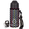 Ecococoon Cuddler 500ml Spotty bottle cover