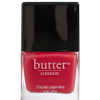 butter London 3 free nail polish - macbeth