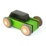 Tegu wooden car - hatch 15 pieces