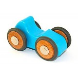 Tegu wooden car - riley roadster
