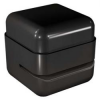 Eco staple free stapler cube (black)