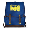 SoYoung junior backpack - navy camera