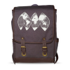 SoYoung junior backpack - charcoal map