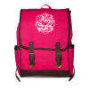 SoYoung junior backpack - pink peony