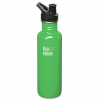 Klean Kanteen (27oz) 800ml bottle - organic garden
