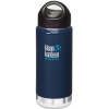 Klean Kanteen wide insulated ss bottle (16oz) 473ml - night sky