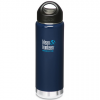 Klean Kanteen wide insulated ss bottle (20oz) 591ml - night sky