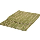 Dharma Door eco E-Reader bag - serengeti grass