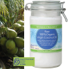 Organic coconut oil - Niugini Organics raw coconut oil 1 litre