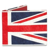 Buy Mighty wallet - Union Jack
