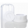 WeeGo baby bottle replacement - cap, ring & plug set