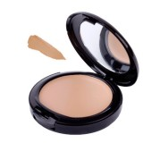 Buy Adorn cosmetics cream foundation - dark (compact)