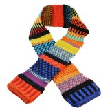 Buy Solmate recycled cotton tube scarf