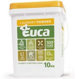 Euca laundry powder 10kg bulk bucket