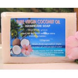 Buy Banaban pure coconut oil soap 120g