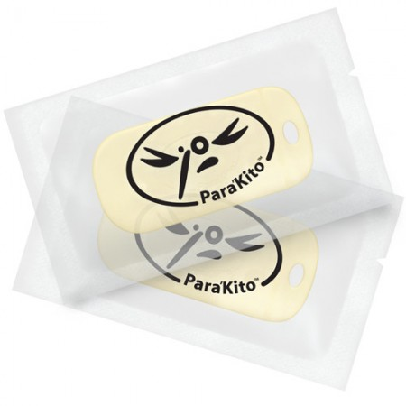Para'Kito mosquito protection refill pellets (2 pack)