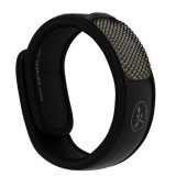Buy Para'Kito mosquito protection wristband - black