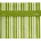 Buy Large sandwich bags - Lunchskins sub size (green stripe)