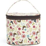 Buy Keep Leaf insulated cooler bag - birds