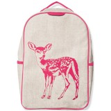 Buy SoYoung grade school backpack - pink fawn