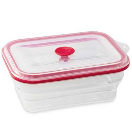Creo collapsible food storage container 1.5L