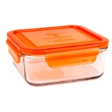 Buy Meal Cube 900ml - carrot