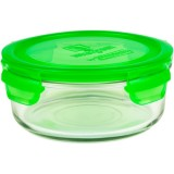 Buy Meal Bowl 720ml - pea
