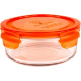 Buy Meal Bowl 720ml - carrot