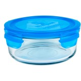 Buy Meal Bowl 720ml - blueberry