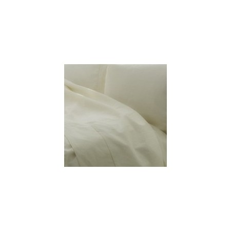 Organature organic cotton double sheet set