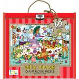 Buy Green Start giant floor puzzle - silly circus