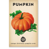 Heirloom seeds - pumpkin small sugar