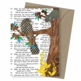 Buy Earth Greetings greeting card - forest friends