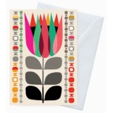 Buy Earth Greetings 'Inaluxe' card - summer protea