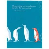 Buy PG greeting cards - masquerading...