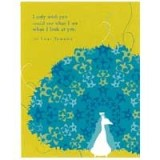 Buy PG greeting cards - I only wish you could see...