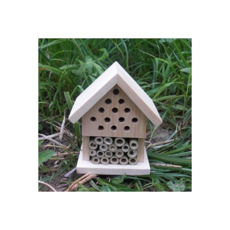 Gift in a tin make your own insect house australia buy - Make your house a home ...