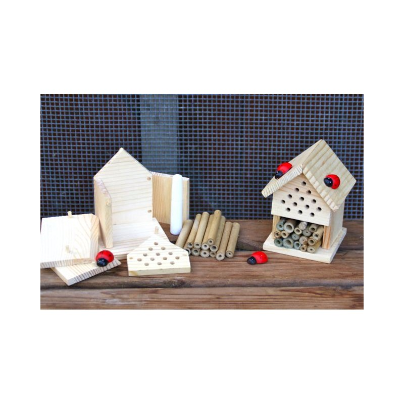 Gift In A Tin Make Your Own Insect House Australia Buy
