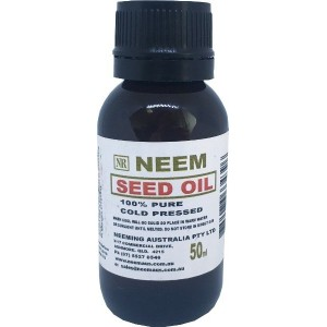 Neem seed oil uses
