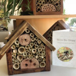 Biome Bee House, Native Bee Hotel