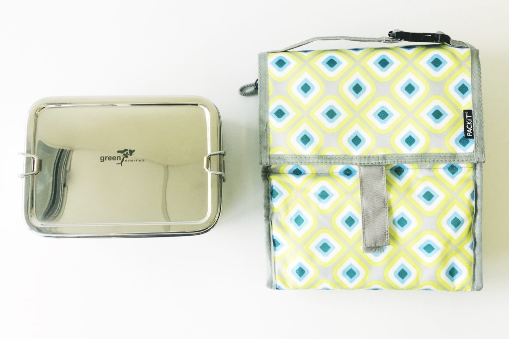 What Lunch Box Fits in What Insulated Lunch Bag - Sustain-a-Stacker