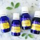 Aromatherapy and herbal remedies - Tinderbox pure essential oils