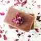 DIY Skin Care - Rose & Cocoa Moisturising Lotion Bars