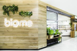 Biome's Palm Oil Free Initiative Recognised by World Retail Awards
