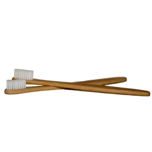 Ethical New Years Resolution - Single Use Plastic Free in 2017 - Bamboo Toothbrush