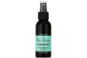 Top toners and mists for springtime hydration - black chicken remedies hydrate my face