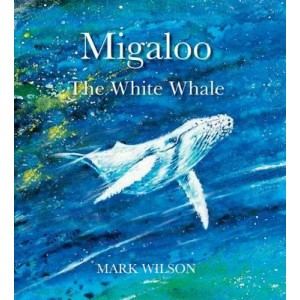 Get kids out in nature - Mingaloo the White Whale